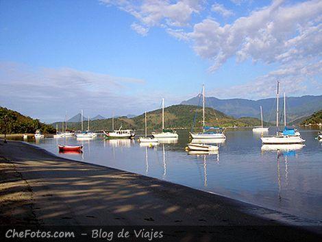 Yacht Club Angra dos Reis