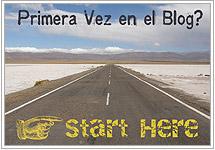 Primera Vez blog de Viajes