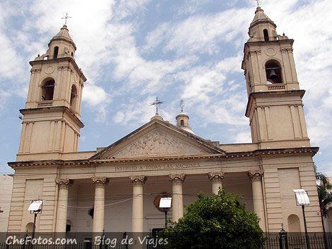 Convento de San Francisco - Sgo. del Estero