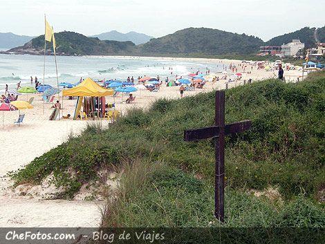 La Cruz de 4 Ilhas - Bombinhas