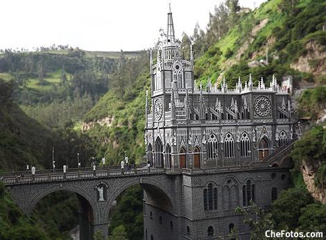 Foto de la Iglesia Las Lajas