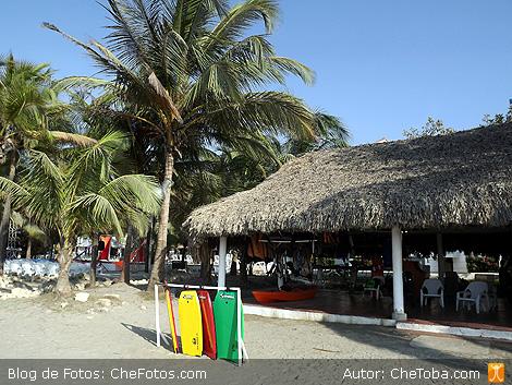 Hotel Las Américas Resort - Cartagena 11