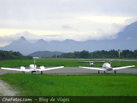 Aeropuerto de Angra dos Reis