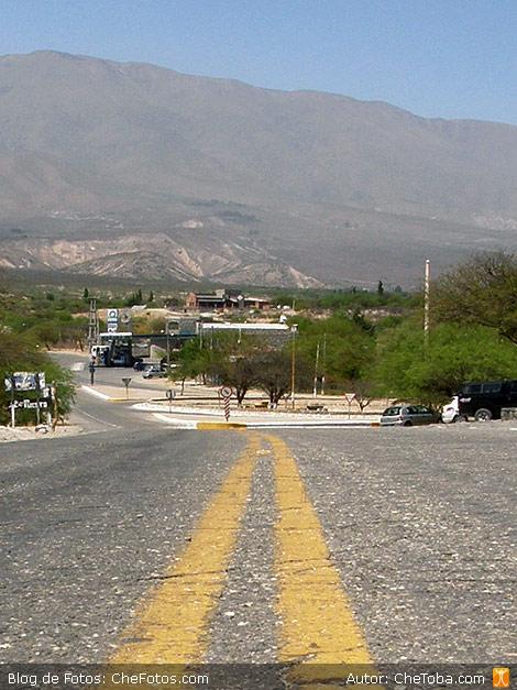 Fotos de Amaicha del Valle - Tucumán 3