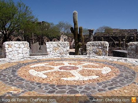 Museo de la Pachamama - Amaicha del Valle