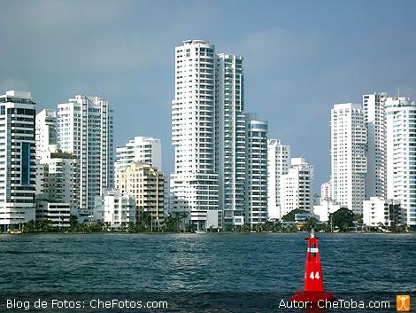 Hotel Las Américas Resort - Cartagena 7