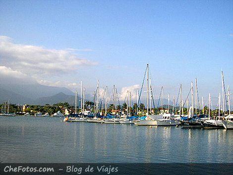 Puerto de Bracuhy, Angra dos Reis