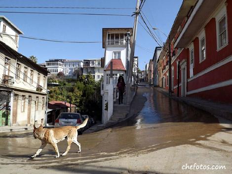 Fotos de Valparaíso, Chile