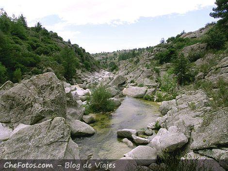 Paz y naturaleza en La Cumbrecita