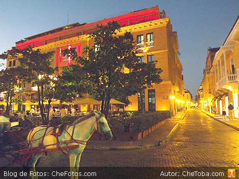 Hotel Las Américas Resort - Cartagena 8
