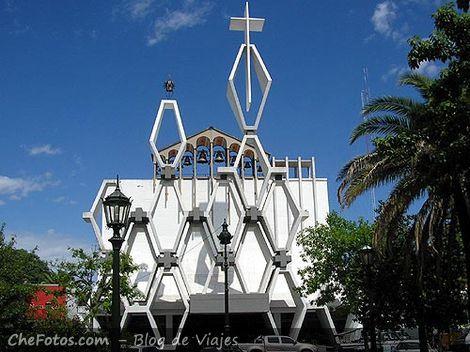 Iglesia Catedral de La Pampa