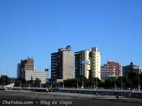 Ciudad de Puerto Madryn