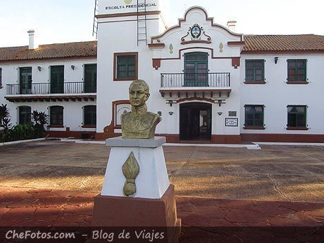 Destacamento Militar Yapeyú