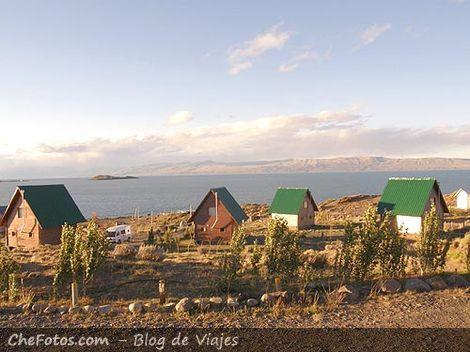 Cabañas La Matilde - Lago Argentino