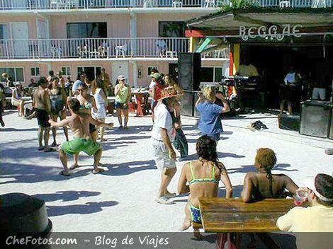 Fotos del Baile en la Playa Islamorada