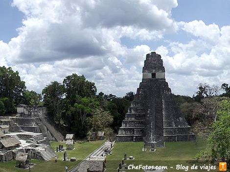 Los mejores lugares para visitar en Guatemala