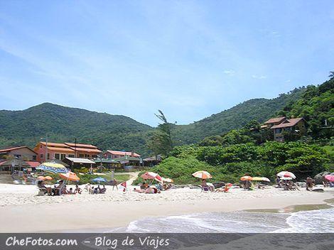 Garopaba, Santa Catarina, Praia Siriú