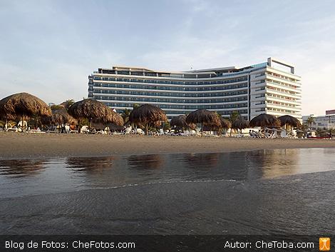 Hotel Las Américas Resort - Cartagena 12