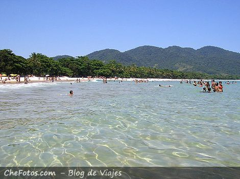 Lopes Mendes, 10 World Top Beaches