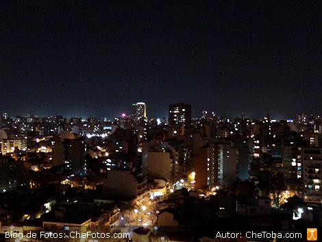 Luces de la Ciudad de Buenos Aires