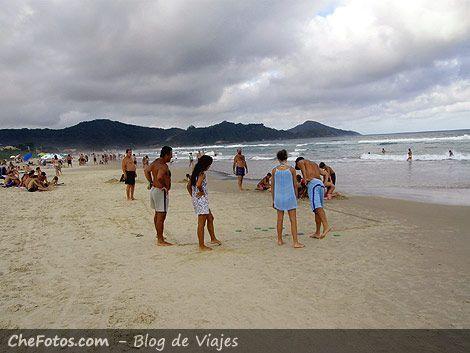 Santa Catarina informa el cierre de los morros con acceso a Mariscal hasta el 3 de Marzo.