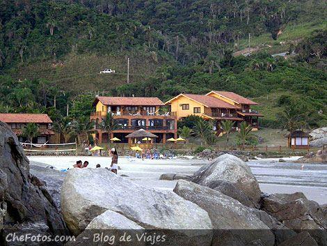Foto Praia Mariscal, Bombinhas