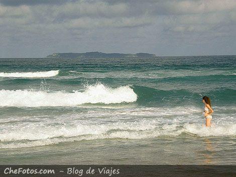 Foto Playa Mariscal - Bombinhas