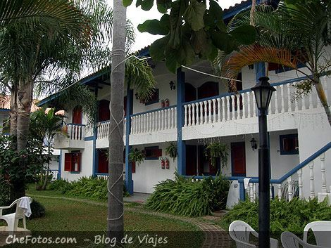 Posada Colonial Mariscal Bombinhas
