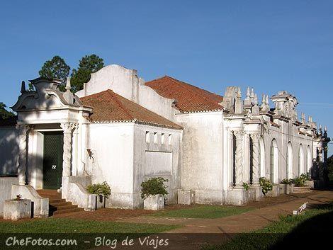 Museo Casa Natal San Martín Yapeyú