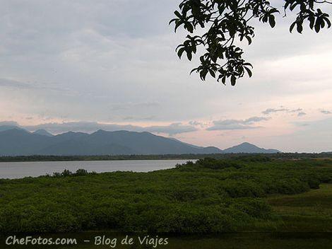 Laguna de Riberao - Garopaba