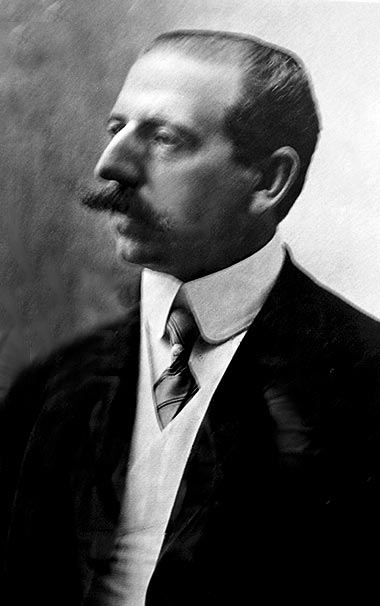 Pedro Luro