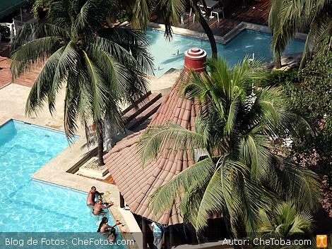 Hotel Las Américas Resort - Cartagena 4