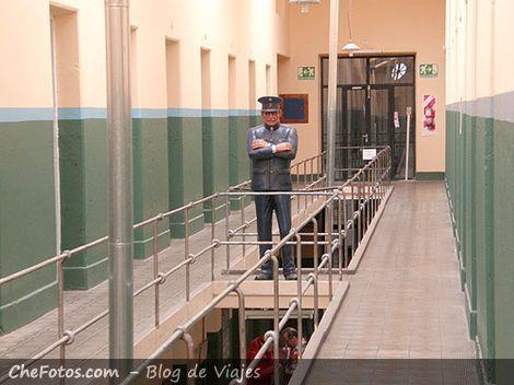 Cárcel Museo de Ushuaia