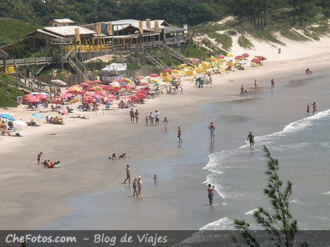 Foto de Praia do Rosa, Garopaba