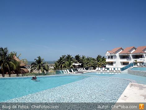 Hotel Las Américas Resort - Cartagena 2