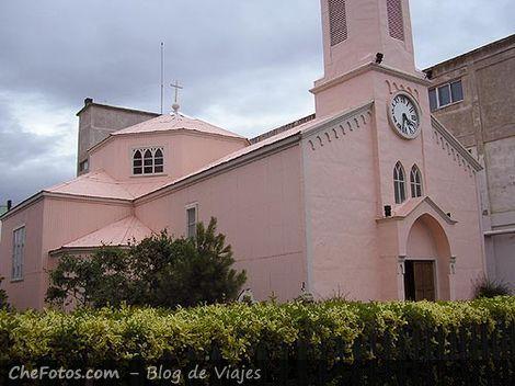 La Catedral de Río Gallegos