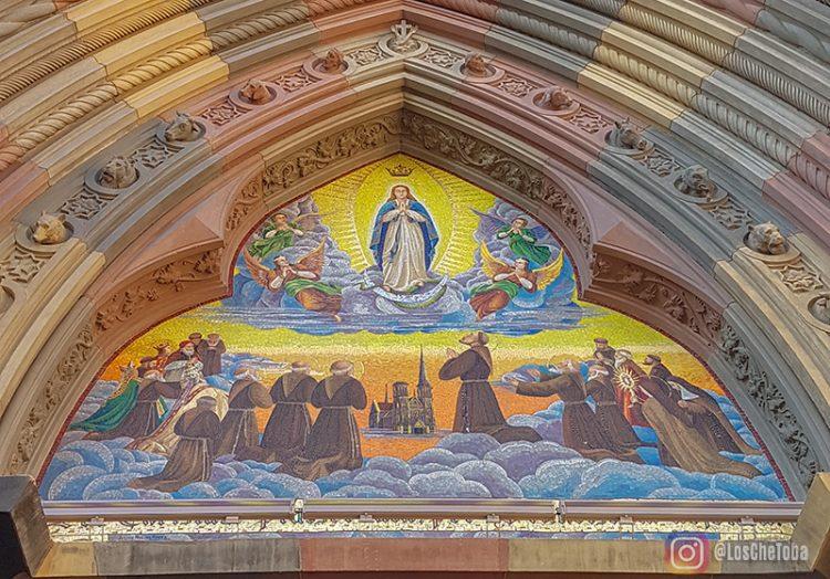 Fotos y tour virtual de la Iglesia de los Capuchinos en Córdoba 37
