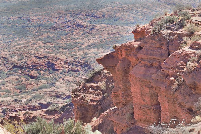 Parque Nacional Sierra de las Quijadas - San Luis