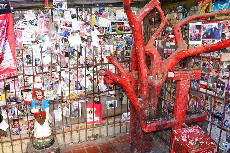 El Santuario original del Gauchito Gil - Corrientes 7