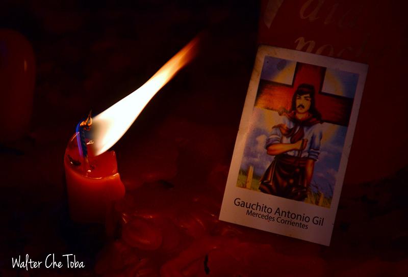 El Santuario original del Gauchito Gil - Corrientes 5