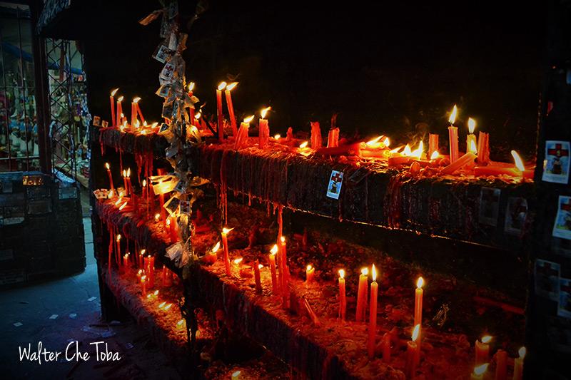 El Santuario original del Gauchito Gil - Corrientes 6