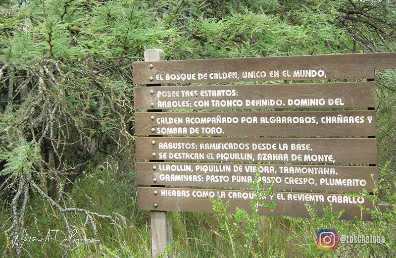 Lugares turísticos cerca de La Pampa