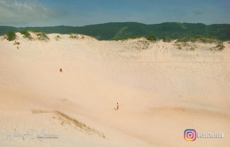 Praia do Siriú, mi playa favorita en Garopaba