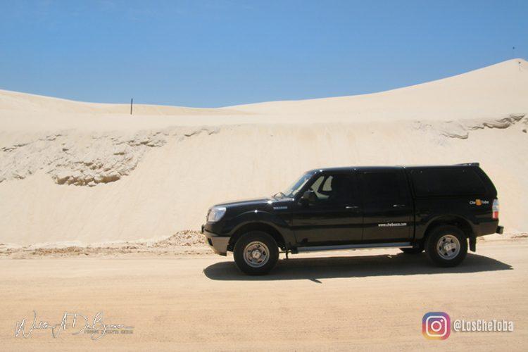 Tranformar una Ford Ranger de Pick-Up a SUV 1
