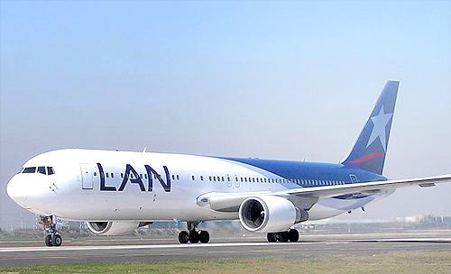 lan-aviones