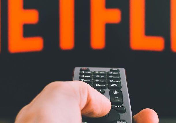 Netflix Argentina - 0800 Netflix 8