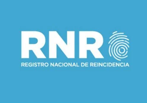 Averiguar Antecedentes Penales - 0800 RNR