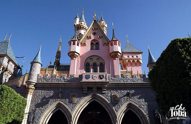 castillo-disney-la