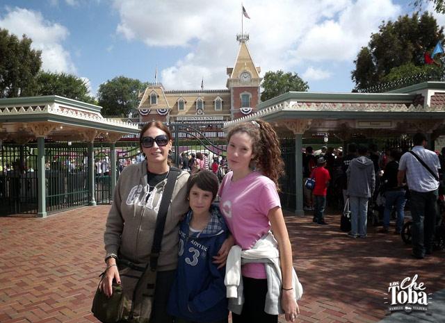 disneyland-en-familia