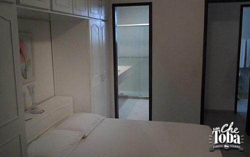 Dormitorio Atlantic Palace Flat
